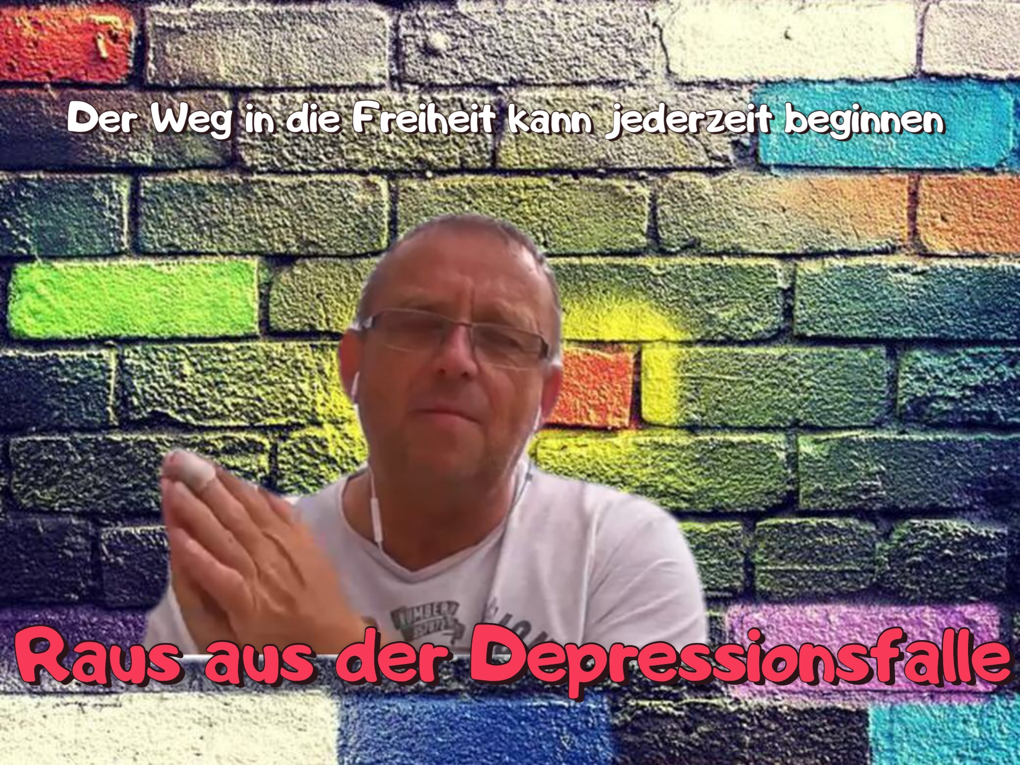 Depressionsfalle, Raus aus der Depressionsfalle